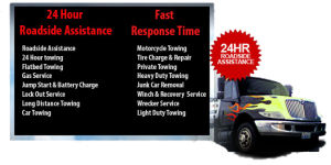towing service Wilmington DE